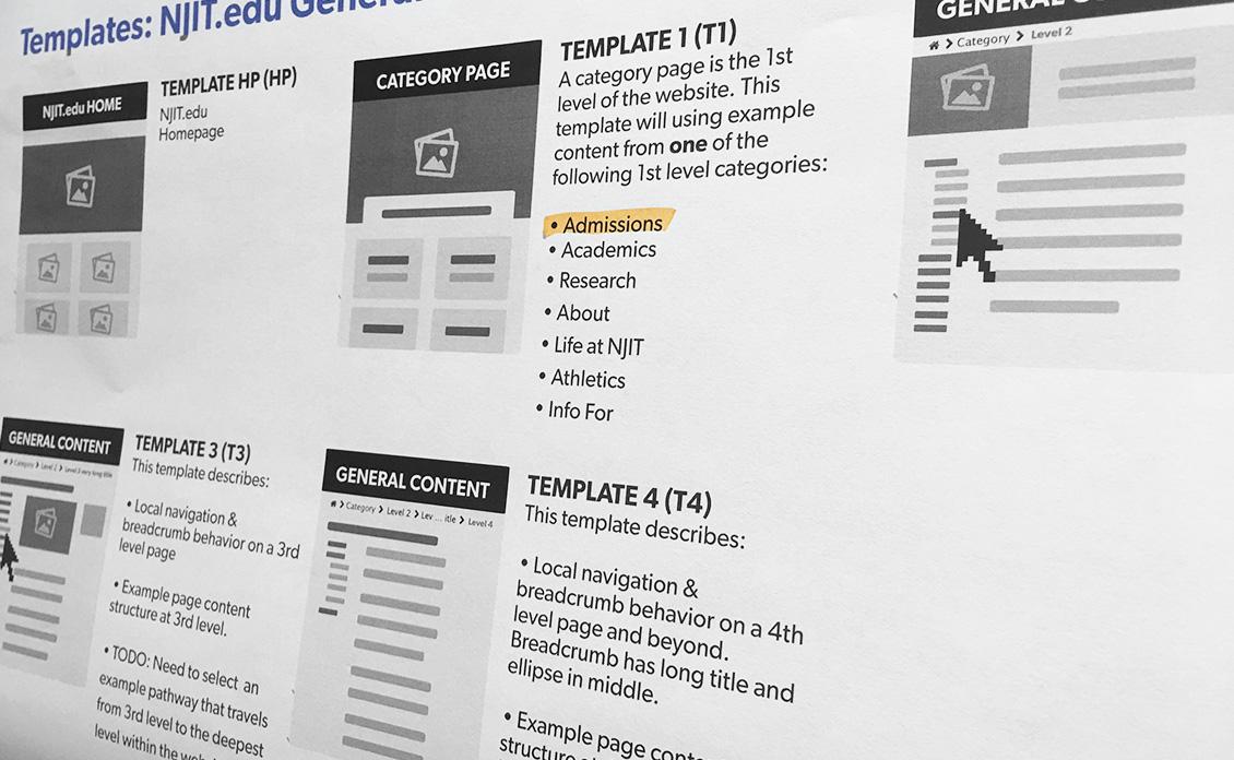 njit-templates